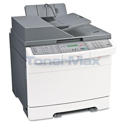 Lexmark X544dn